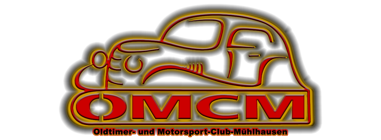 OMC - Oldtimer- und Motorsport-Club-Mühlhausen